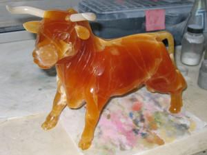 Onyx Bull Repair